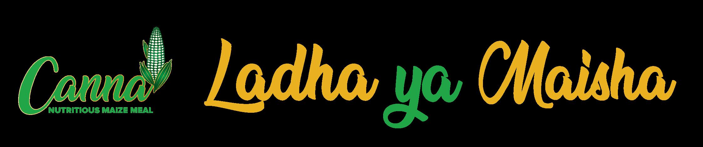 Canna slogan
